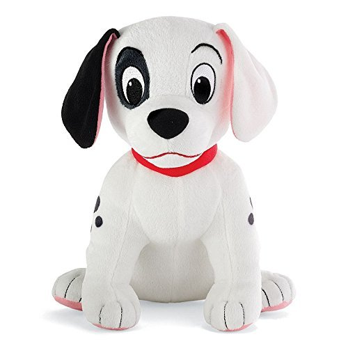 (Kohls Cares Disney Patch Plush 101 Dalmatians -)