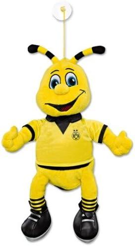 Brauns Borussia Dortmund Spiel-Spirale Emma BVB 15218 schwarz-gelb