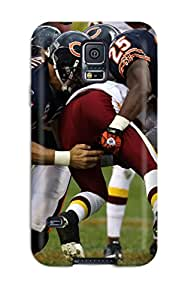 6702142K210089354 chicagoears NFL Sports & Colleges newest Samsung Galaxy S5 cases