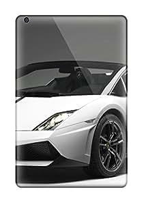 Best Ipad Case - Tpu Case Protective For Ipad Mini 3- 2011 Lamborghini Gallardo Spyder 2786192K86536742