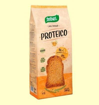 Santiveri Pan Tostado Proteico 240 Gr 200 g