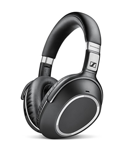 Sennheiser PXC 550 BT 4.2 30hrs Black