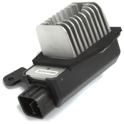Oe Ford 6C3z19e624aa Blower Motor Fan Speed Controller Control Oem, W/ Auto Temp Control