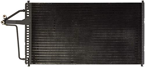 Spectra Premium 7-4010 A/C Condenser for Buick Riviera