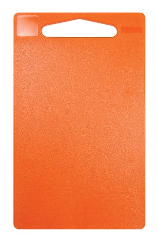 Linden Sweden Daloplast Anita Orange Small Cutting Board