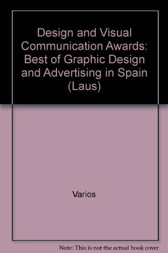 Descargar Libro Laus 04. Premios De Diseño Y Comunicación Visual: Best Of Graphic Design And Advertising In Spain Varios