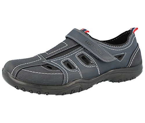 Foster Classiques Marine femme Bottes Footwear Bleu homme garçon ww17PWqr