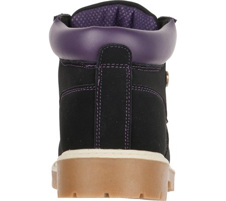 Lugz Women's Shifter Fashion Boot B00DZW101S 7 B(M) US|Black Gum / Royal Plum / Gum US|Black ce6130
