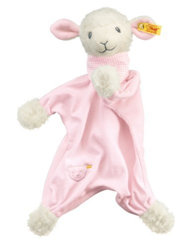 Sweet Dreams Lamb Comforter Pk by Steiff (Comforters Shopping Online)