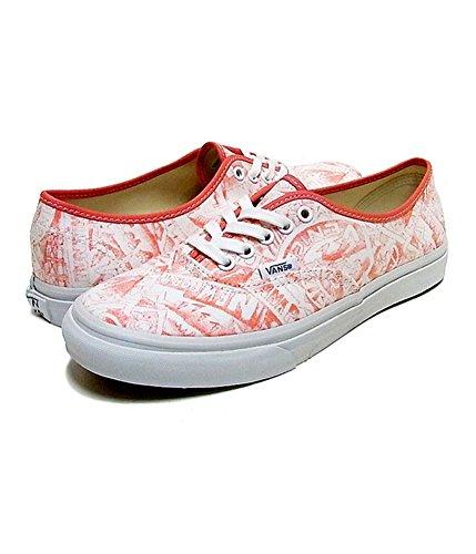 the best attitude c3d9b 46c47 Vans Vans Vans Unisex Authentic Slim Van Doren Sneakers Parent B00AMKNKS2  c6a959