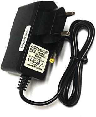 6 V Fuente de alimentación Cargador Cable de carga para todos los esfigmomanómetro de Omron como S: Amazon.es: Electrónica