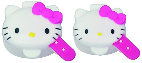 [Hello Kitty] mayonnaise & ketchup case ™ Chara valve series