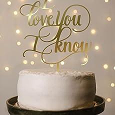 Amazon Com Always Harry Potter Wedding Cake Topper Handmade