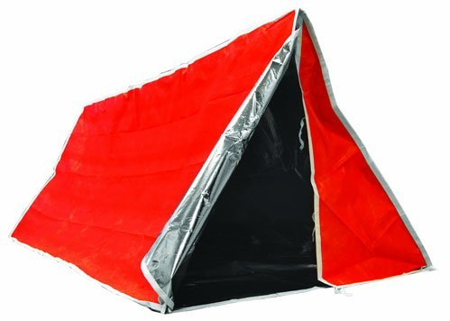 SE Tube Tent Size 83x36nonwoven Material With Aluminum Coating, Outdoor Stuffs
