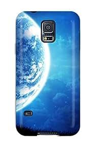 THERESA CALLINAN's Shop For Galaxy S5 Premium Tpu Case Cover Dream Night Protective Case 5736194K45182877