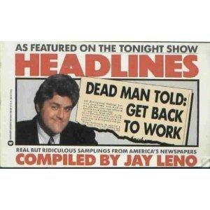 jay leno headlines - 9