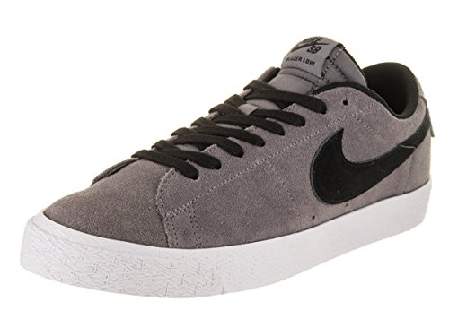Black Black Skateboardschuhe 003 Nike Gunsmoke Herren Grau Gunsmoke 864347 xXqqPgw8U