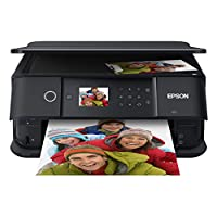 Deals on Epson Expression Premium XP-6100 Wireless Color Photo Printer