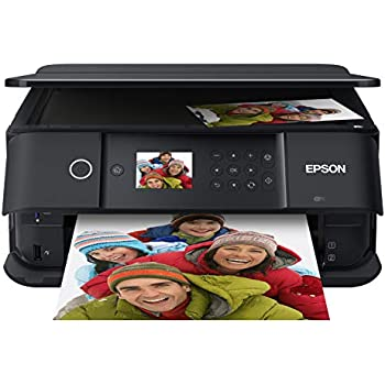 Amazon.com: Epson Expression Premium XP-6000 - Impresora ...