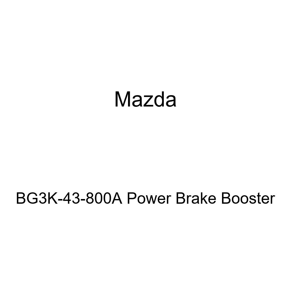 Power Brake Booster-Hydro-Vac Cardone 51-8001 Reman