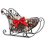 Cheap Epic Products 91-046 Cork Cage Sleigh, Multicolor