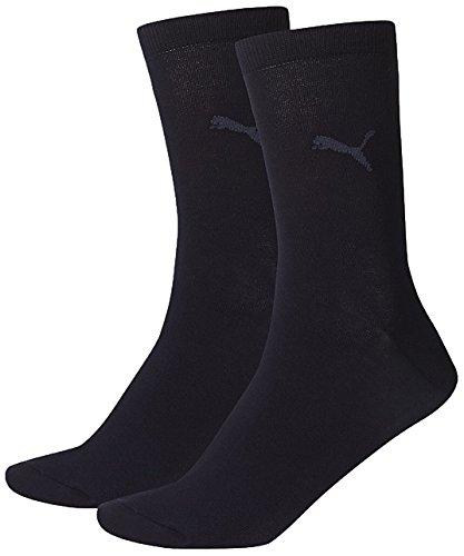 Classic pacco Calzini 2p Puma blu Navy Sock Blu Donna 2 Da HqgwXB7xX