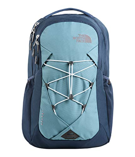 (The North Face Women's Jester Backpack Blue Wing Teal/Storm Blue One Size)