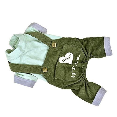 (Dog Coats & Jackets - Color Winter Warm Dog Jacket Coat Pet Cloth Elastic - Decorator Interior House Designer Custom-Made Architect Textile Couturier Material Fashion - 1PCs)