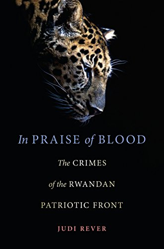 In Praise of Blood by [Rever, Judi]