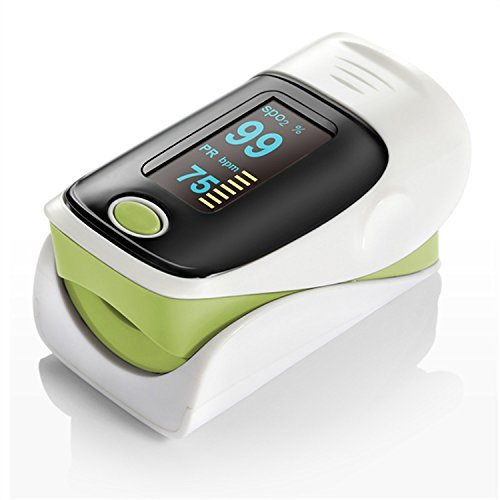 ISTARLINE Fingertip Instant Oximeter Saturation product image