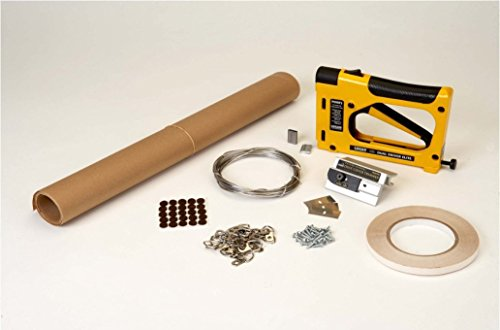 Logan Frame Finishing Kit-