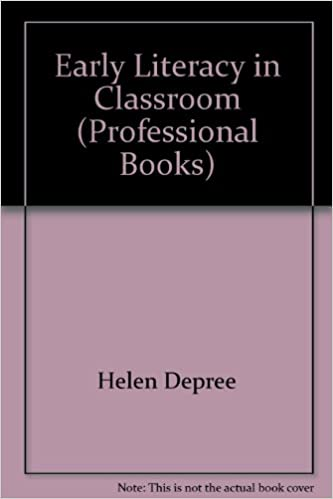 Early Literacy In Classroom Professional Books 9780908999347