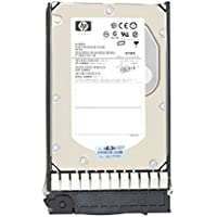 HP 718292-001 1.2TB hot-plug smart drive carrier (SAS) hard drive - 10, 00 RPM, 6Gb/s transfer rate, dual port, 2.5in small form factor (SFF),