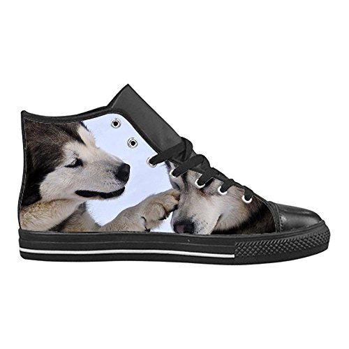 Chaussures HUSKY bleues Casual homme f8Erw