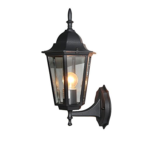Outdoor Lamp Sconces - 3