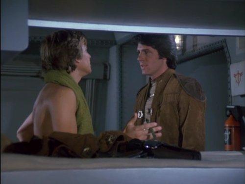 Battlestar Galactica - Part 1