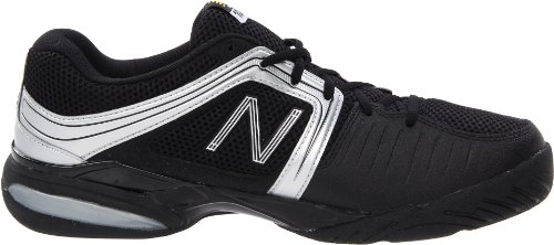 New Balance Heren Mc1005 Tennisschoen Zwart