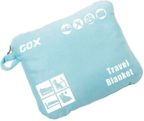 Cozy Soft Blanket Compact Lightweight Portable product image