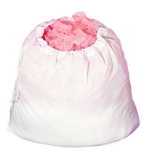 Storage Bag And Wash Petticoat White Banned EqARPW8