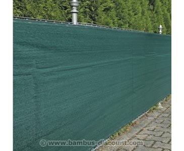 Amazon De Bambus Discount Com Sichtschutz Zaun Grun Blende Mit 180