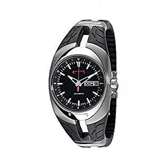 PIRELLI Herren Armbanduhr R7953902125 Quarz (Batterie) Titan Quandrante schwarz Armband Titan