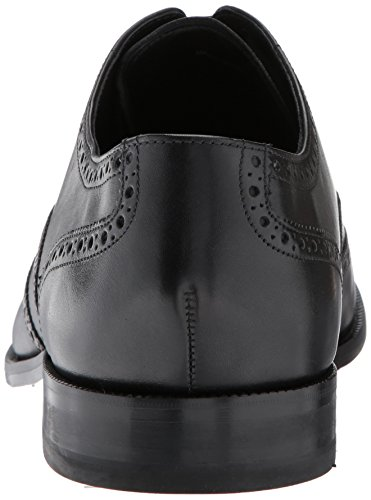 Cole Haan Mannen Williams Vleugel Ii Oxford Zwart