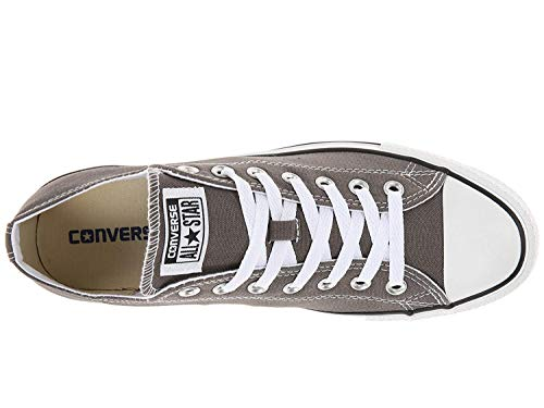 Chuck Star Enfant Taylor Mixte Mode Foncé Baskets Gris All Converse Ox PtAdqwPO
