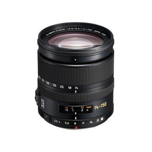 Panasonic Indoor Camera Lens - 5