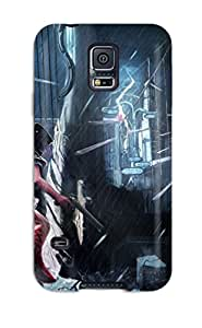 New Arrival Touhou KQiHAmh24914YgOjM Case Cover/ S5 Galaxy Case
