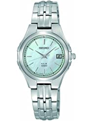 Seiko Womens SUT047 Dress Watch