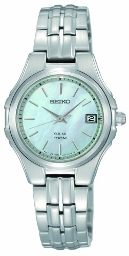 (Seiko Women's SUT047 Dress Watch)