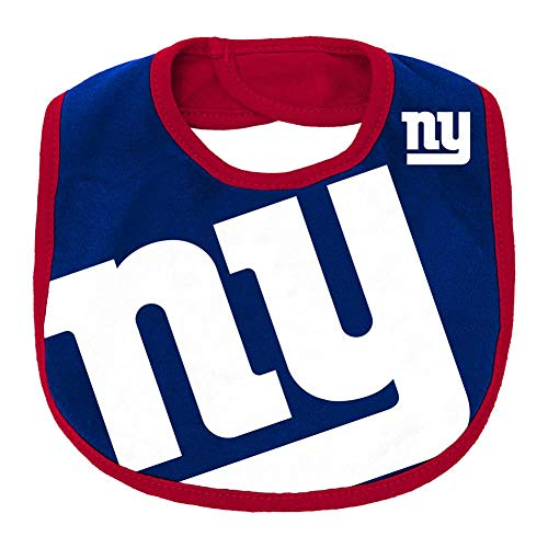 c3beeff18 NFL by Outerstuff NFL New York Giants Newborn   Infant 50 Yard Dash  Bodysuit