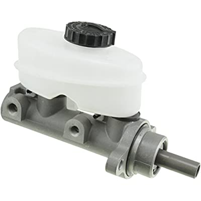 Dorman M390378 New Brake Master Cylinder: Automotive