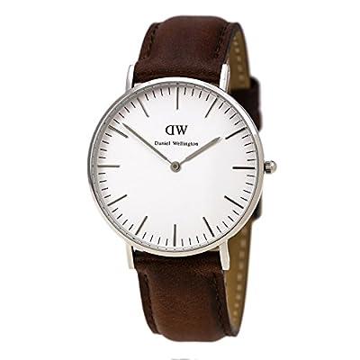 Daniel Wellington St. Andrews 0607DW Women's Watch